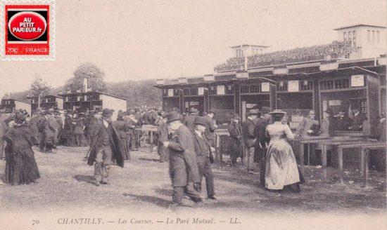Chantilly, PRIX J.R.A. (JAPAN RACING ASSOCIATION)