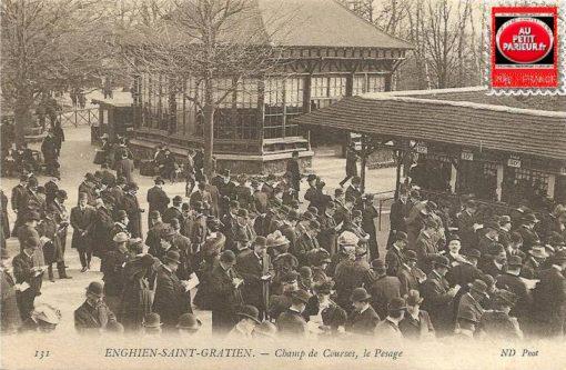Enghien, PRIX DE SANARY-SUR-MER