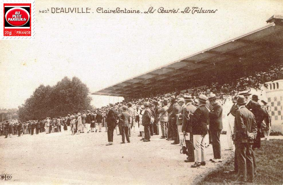 PRIX PARIS-TURF (Grande Course de Haies - Prix Guillaume d'Ornano)
