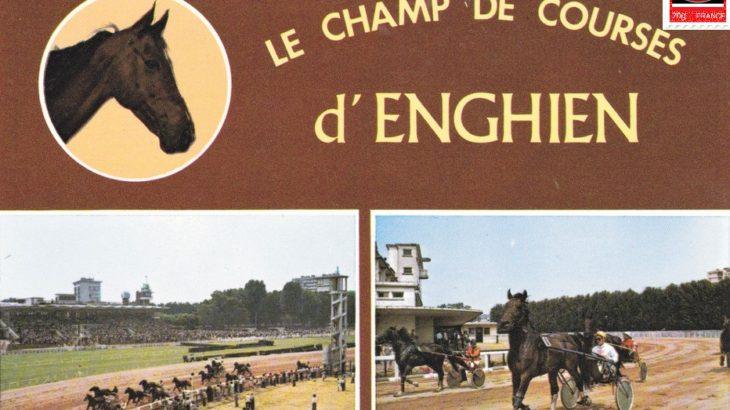 Enghien, PRIX DU PONT DE L'ALMA